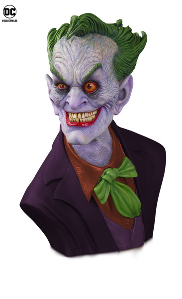 joker busto estandar