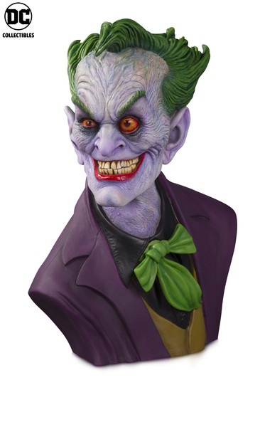 joker busto exclusivo