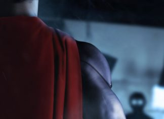 justice league morta
