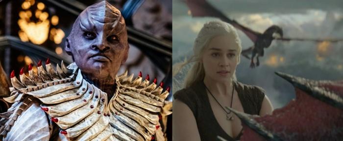 klingon valyrio