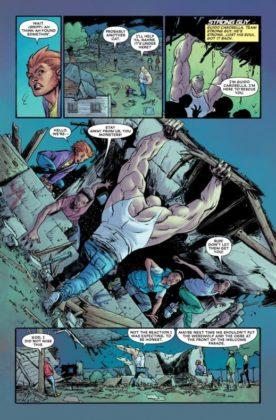 new mutants 5