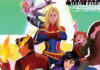 secret warriors marvel