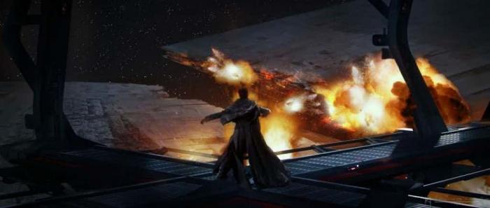 Last Jedi Concept Art