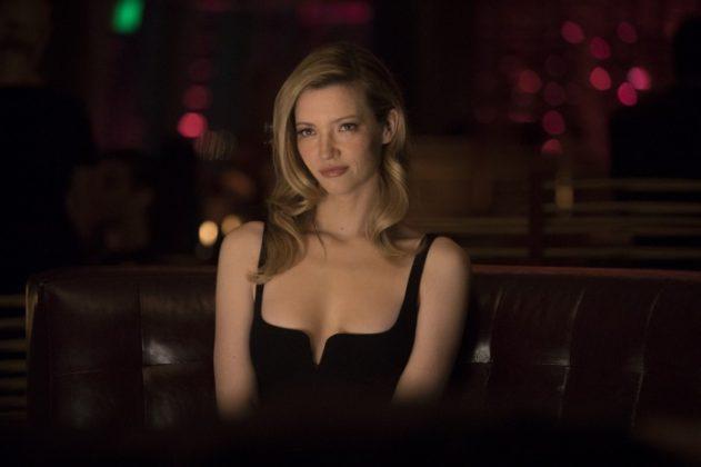 Westworld segunda temporada Tallulah Riley