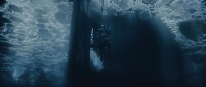 terror underwater