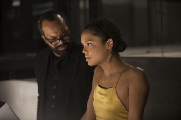 Westworld segunda temporada Tessa Thompson