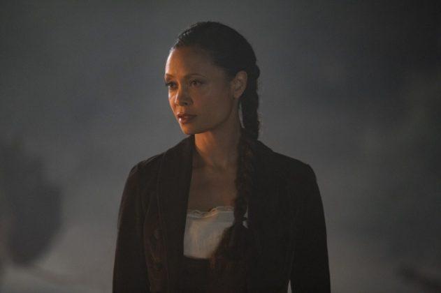 Westworld segunda temporada Thandie Newton