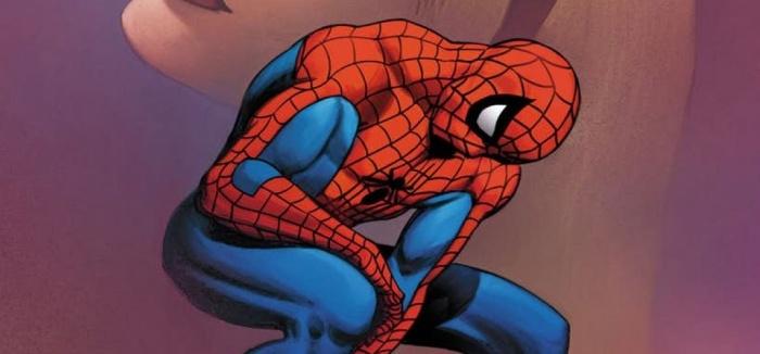 Spider-Man Romita destacada