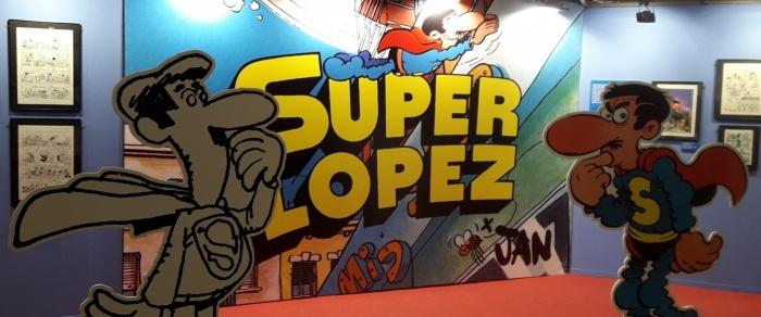 Super López destacada