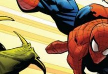 Spider-Man Ottley destacada