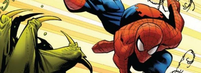 Spider-Man Ottley destacada