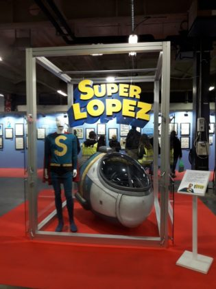 Super López 6