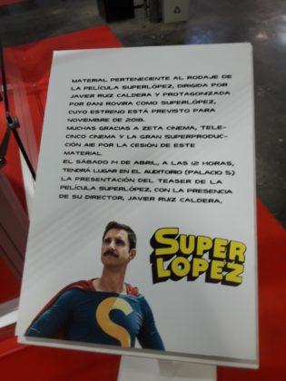 Super López 7