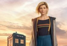 'Doctor Who' Temporada 11