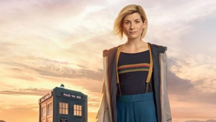 'Doctor Who' Temporada 11
