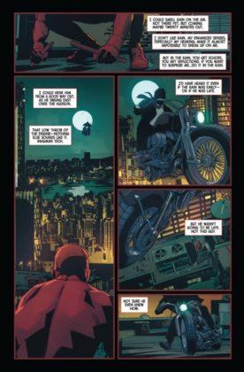 Hun for Wolverine 4