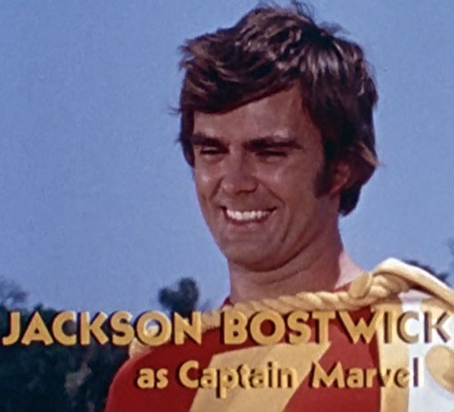 Jason Bostwick