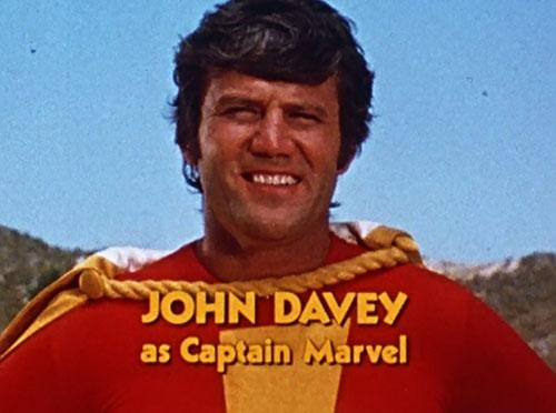 John Davey