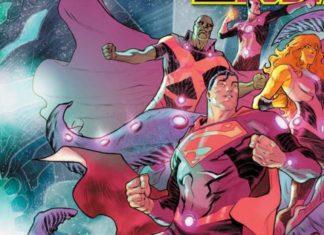 Justice League No Justice