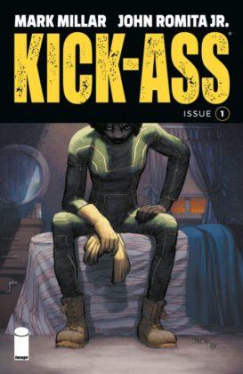 Kick Ass 1 1
