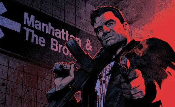 Punisher #1 encabezado