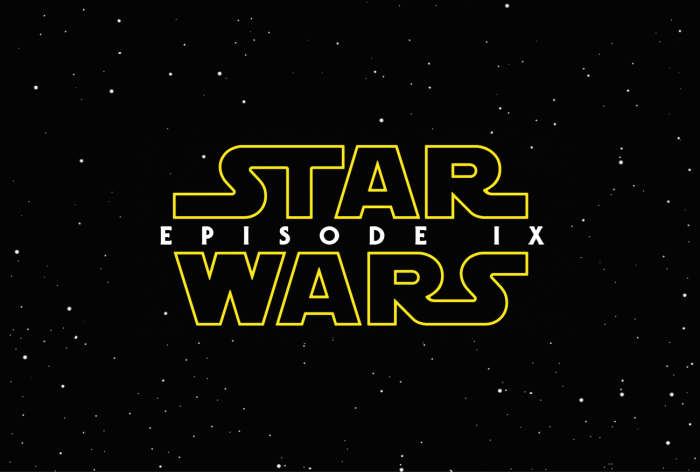 Star wars episodio IX