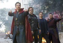 Crítica de 'Vengadores: Infinity War'