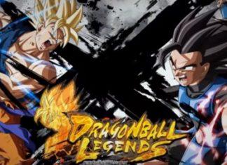 db legends