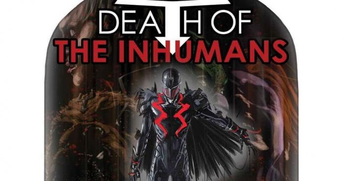 death inhumans