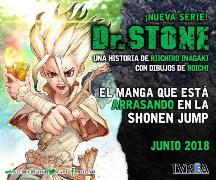 dr stone 1