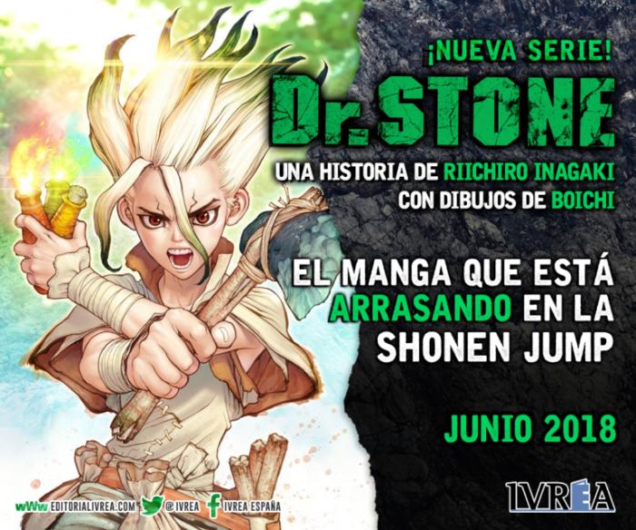 dr stone 1