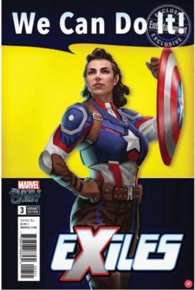 exiles 3 cap america