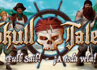 skull tales 2