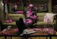 Deadpool rosa