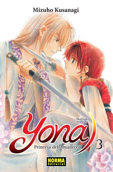 yona 3