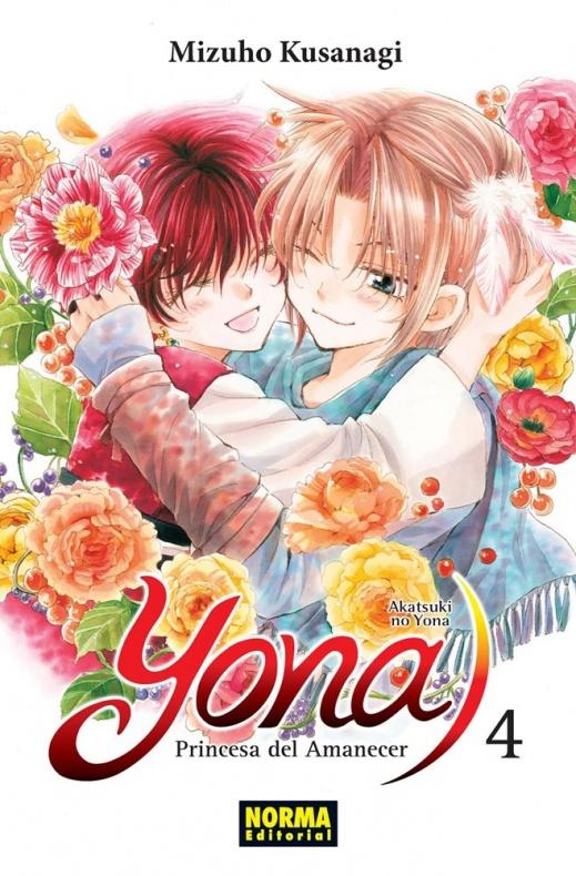 yona 4