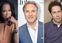 Actores serie Watchmen