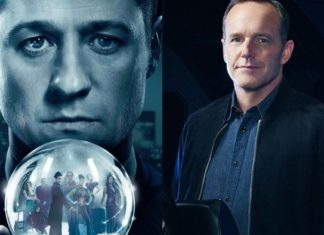 Gotham y Agents of Shield