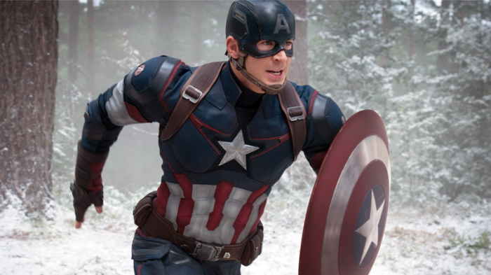 Capitan America civil