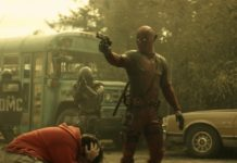Crítica de 'Deadpool 2'