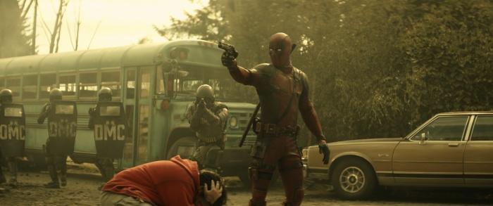 Crítica de 'Deadpool 2'