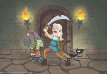 Matt Groening - Desencanto