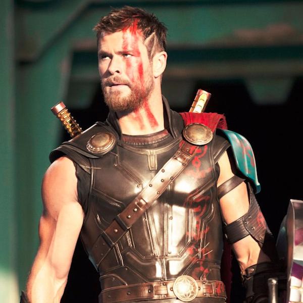 Gladiator Thor