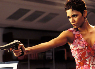 Halle Berry estará en John Wick Chapter 3