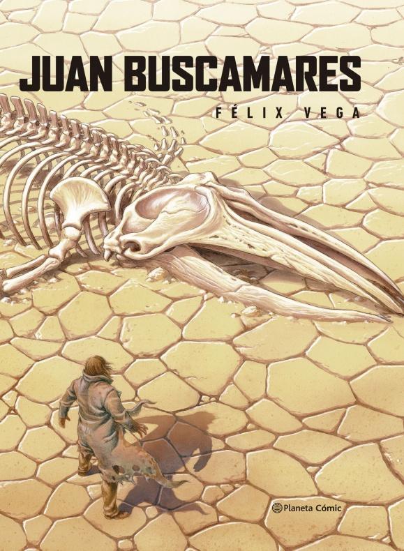 Juan Buscamares portada