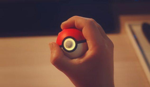 Pokemon Switch 7