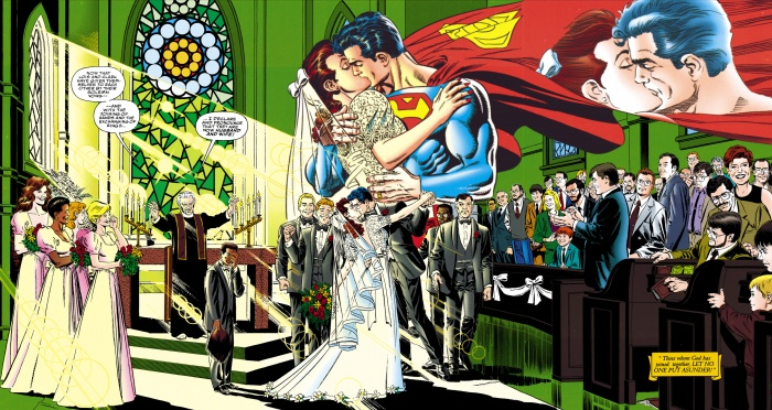 Superman Wedding 002