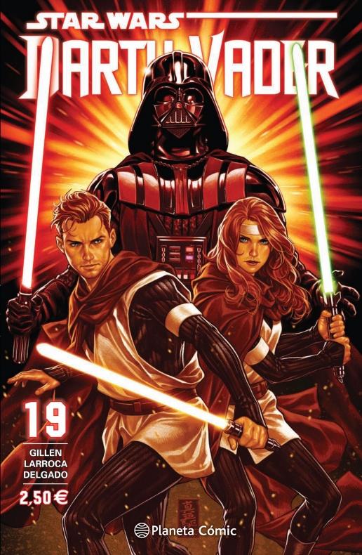Vader 8