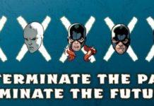 X men extermination