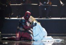 Celine Dion en Deadpool 2